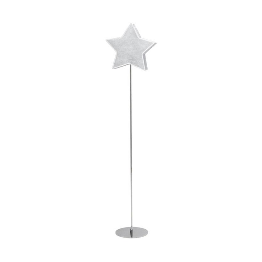 Alondra Staande Lamp Wit Ster