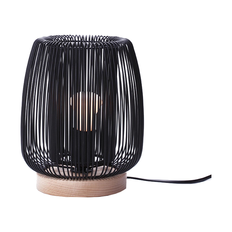 Kidsdepot Zazu Lamp Zwart