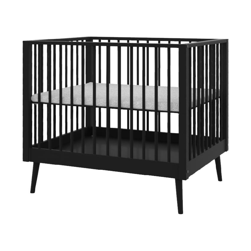 Europe Baby Evy Box Mat Zwart