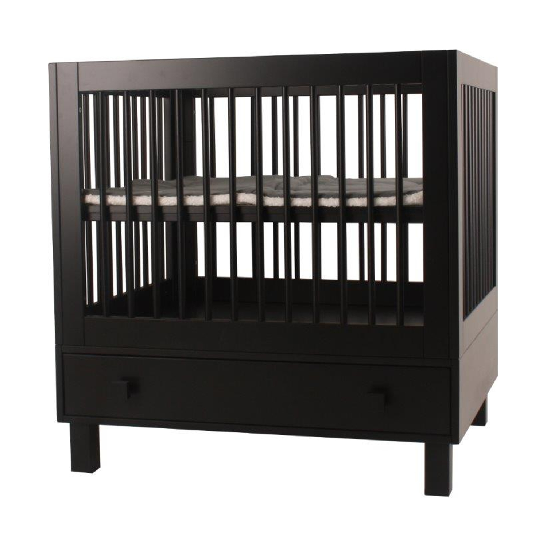 Happy Baby Bolero Negro Box Zwart